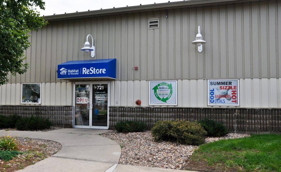 ReStore Habitat Sioux Falls