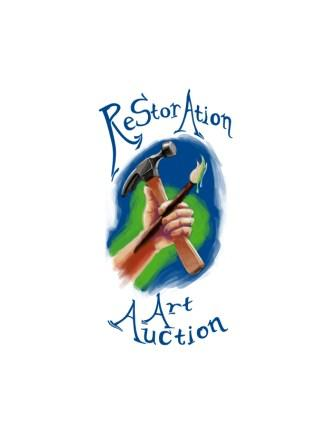 ReStorAtion Art Auction