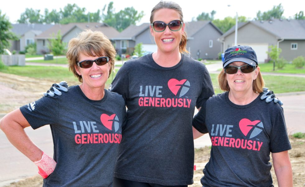 Thrivent Builds with Thrivent Financial August 2015