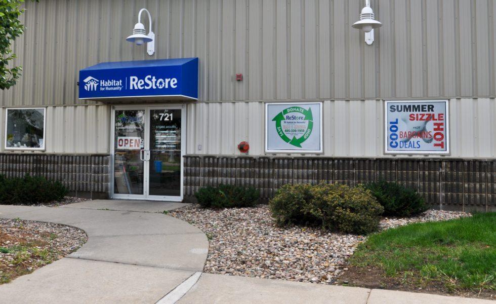Habitat Sioux Falls ReStore