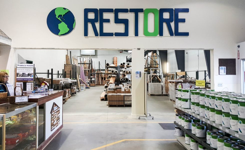 ReStore 2016