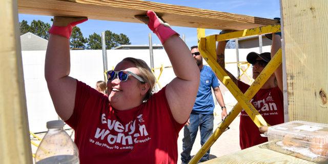 Women Build Day