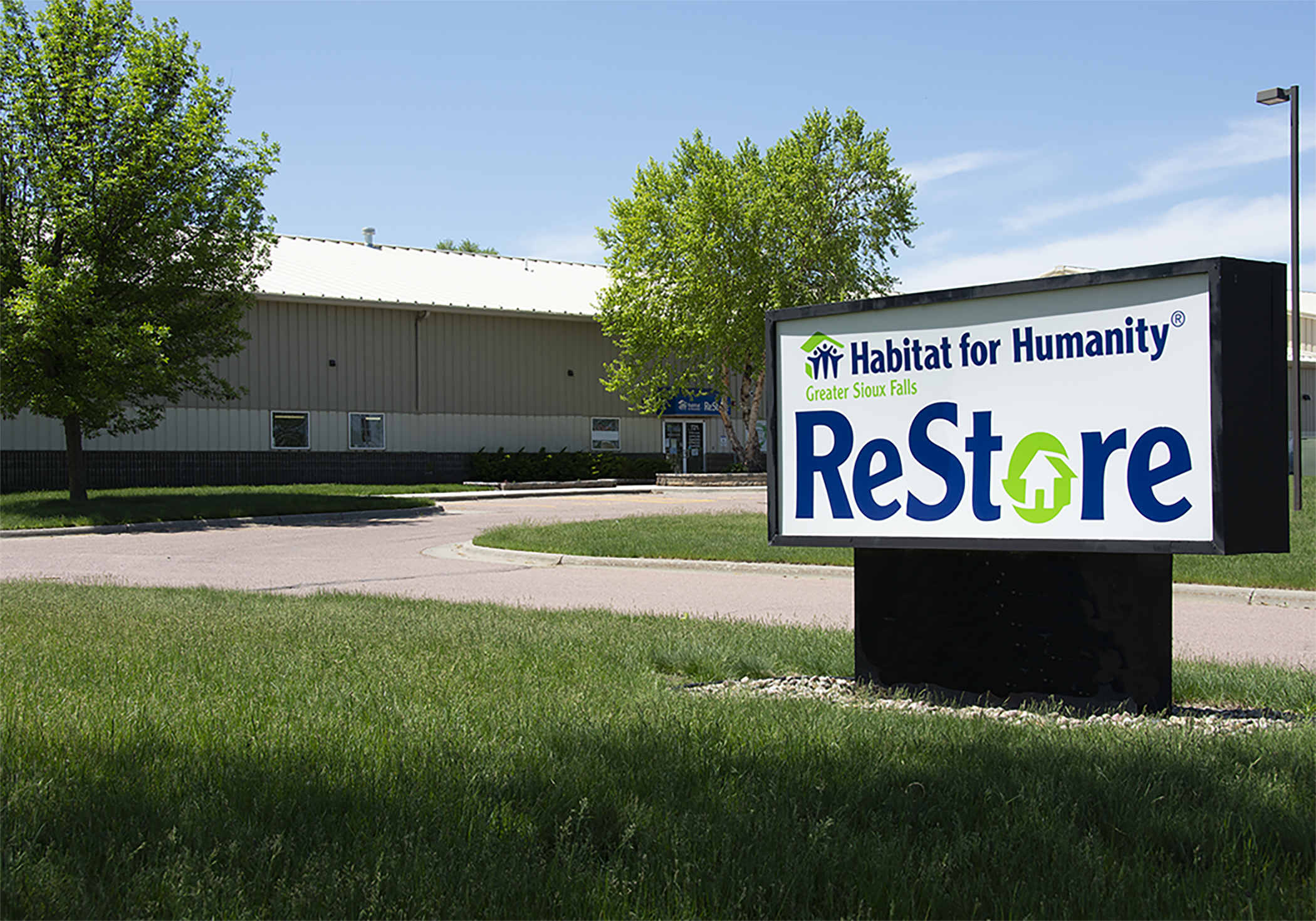 Habitat for Humanity of Greater Sioux Falls ReStore